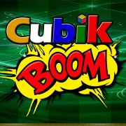 Cubo Mágico Cubik Boom By Gustavo Reley