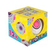 Cubo Magico Magic Rainbowball Moyu b+