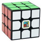 Cubo Mágico Profissional Moyu 3RS  3x3x3 Borda Preta R+
