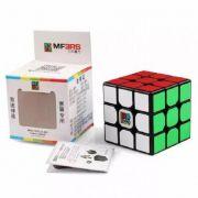 Cubo Mágico Profissional Moyu 3RS  3x3x3 Borda Preta B+
