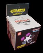 Cubo Magico Qi Heng S Megaminx Qiyi Dodecaedro B+