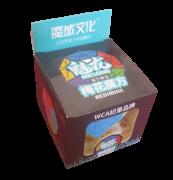 Cubo Magico Rediminx Moyu Meilong Plum Minx Stickerless b+ d