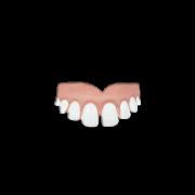 Dentadura Dentão spook B+