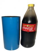 Desaparição da Coca-Cola 2.0 B+