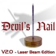 Devil Nail V2,0 - Prego mentalismo B+