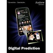 Digital Prediction - como aumentar seus seguidores no instagram by Andrew  b+