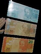 Dinheiro de Itu
