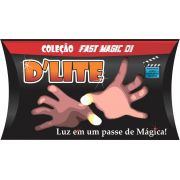 D´lite  (1 par) - Multicolor - Dlight - Coleção Fast Magic N 01 R+