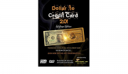 Dolar to Credit Card 2.0 By Georges Iglesias