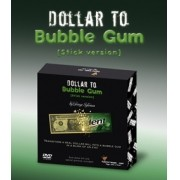 Dollar to Bubble Gum Trident