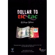 Dollar to Tic Tac By Georges Iglesias