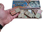 Domino Gigante do ITU king size