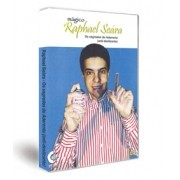 Dvd anti deslizante - Raphael Seara R+