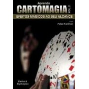 DVD - APRENDA CARTOMAGIA Vol. 2