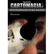 DVD - APRENDA CARTOMAGIA Vol. 3