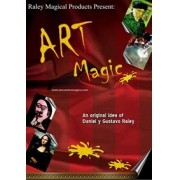 Dvd art magic by Gustavo Raley J+