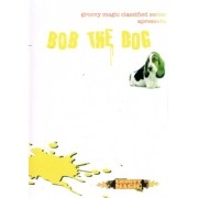 Bob the dog + dvd J+