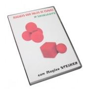 DVD BOLA DE ESPUMA  -STEINER