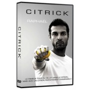 DVD - CITRICK + Gimmick by Raphael