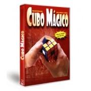 DVD - CUBO MAGICO com Mágico Peres