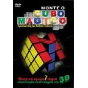 DVD - CUBO MÁGICO + CUBO
