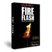 Dvd - Fire Flash Com Sérgio Férrer J+