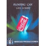 FLOATING CAN LATA ZOMBIE + GIMMICK + DVD