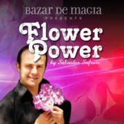 Flower power by Salvador Sufrate R+