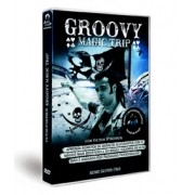 DVD - GROOVY MAGIC TRIP com Victor D Arthur
