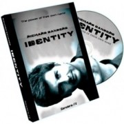 DVD - IDENTITY BY RICHARD SANDERS