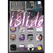 Dvd Islide + Gimmick By Mathieu Bich J+