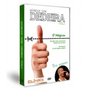 DVD - MÁGICAS COM DEDEIRA Vol.1