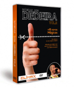DVD - MÁGICAS COM DEDEIRA Vol.2