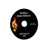 DVD - Musicas para Magicas Vol 1 - Royalty Free Music D+