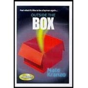 Dvd Outside the Box Starring Nate Kranzo J+