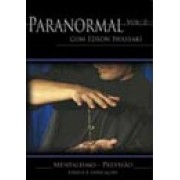 Dvd - Paranormal Vol.2 D+