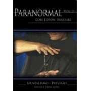DVD - PARANORMAL Vol. 2