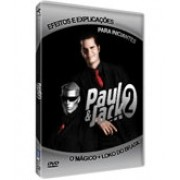 Dvd - Paul e Jack Vol.2 J+
