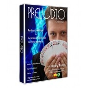 DVD PRELUDIO BY HENRY EVANS