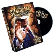 SLEEVE STAR + GIMMICK BY WIZARD FX PRODUCTIONS AND DAVID JAY