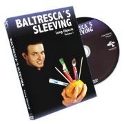 Dvd - Sleeving do Baltresca J+