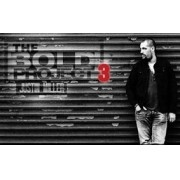 Dvd The Bold Project 3 - Ellusionist D+