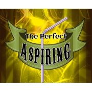 DVD - THE PERFECT ASPIRING by DANIEL RALEY