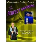 Dvd - The Perfect Aspiring By Daniel Raley  J+