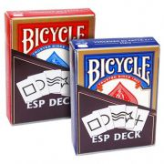 E.S.P Bicycle  Deck - 25 Cartas M+