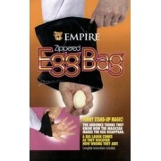 EGG BAG ZIPPERED EMPIRE