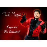 ESPECIAL MÁGICAS COM FIO INVISIVEL com Magico ED -  VÍDEO STREAMING -
