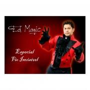Especial Mágicas Com Fio Invisivel Com Magico Ed -  Vídeo Streaming R+