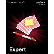 Expert By Andrew B+