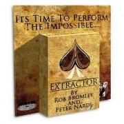 Extractor por Rob Bromley e Peter Nardi